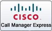 Cisco CallManager Express