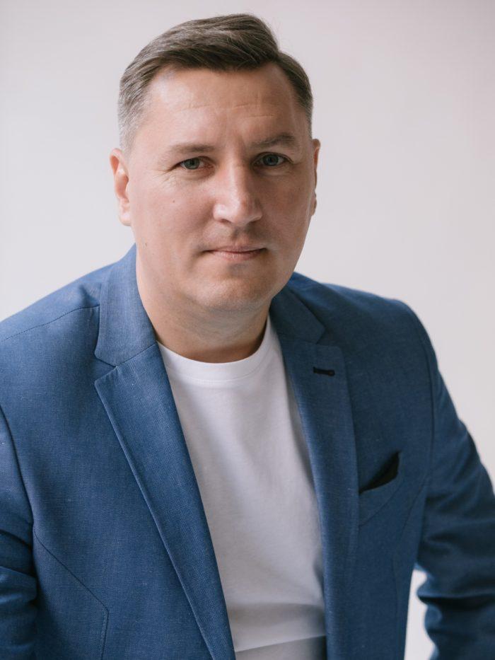 Квасников Иван Владимирович