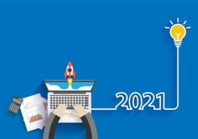 новый 2021 год время подумать
